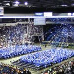 Image of College Commencement Ceremony Rental