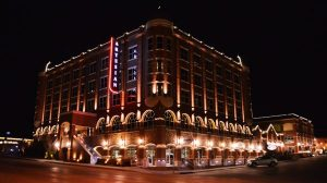 Image of Commercial Christmas Light Installation Services