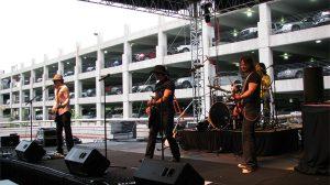 Rental Concert Stages