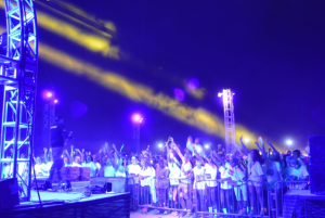 Concert Lighting Image