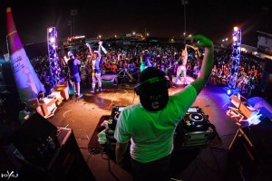 Image of Epic College Glow Party - College Event Planners Take Note...