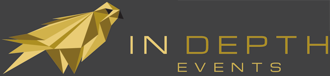 In Depth Events Logo