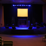 Image of Commercial Audio Installation