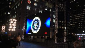 An LED Video Wall is Needed for Large Audiences