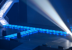 Custom Stages That Fit Your Event!