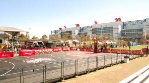 Image of Sporting Event Rental
