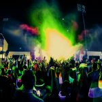 Image of Orion Nebula Paint Party