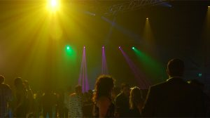 The Right Party Lighting Will Make Your Event a Big Success