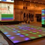 Image of Event Activation at the Essence Festival