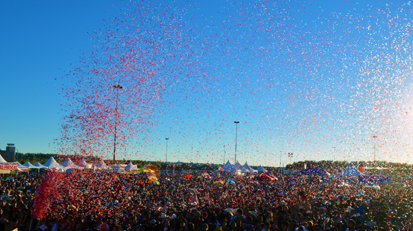 Confetti Cannon Rentals vs. Confetti Blower Rentals
