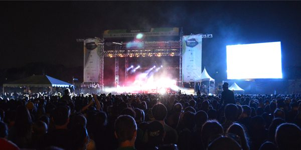Image of SXSW Main Stage