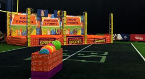 Nickelodeon Experiential Event Image